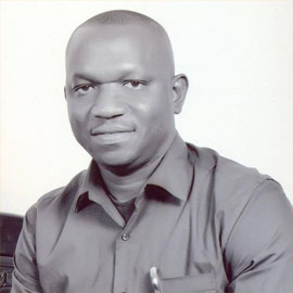 Dr. Anthony O Onoja